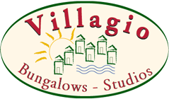 Villagio Apartments logo